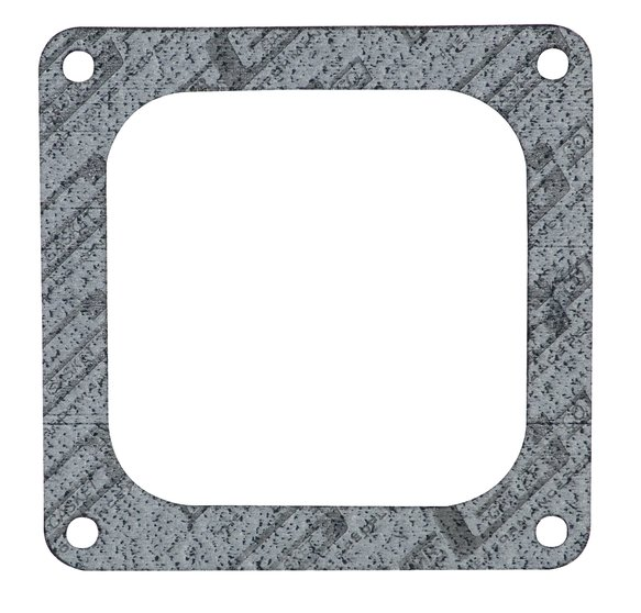 58C - Mr. Gasket Performance Carburetor Base Gasket  - Open Center Image
