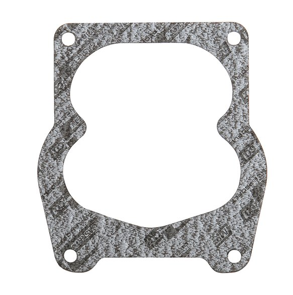 58E - Mr. Gasket Performance Carburetor Base Gasket - Open Center Image