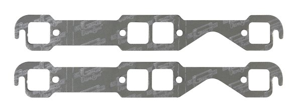 5900 - Header Gaskets - Ultra-Seal - 262-400 Chevrolet Small Block Gen I 1955-91 Image