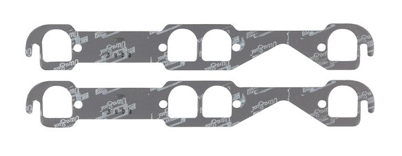 5903 - Header Gaskets - Ultra-Seal - 262-400 Chevrolet Small Block Gen I 1955-91 Image