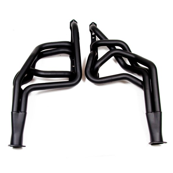 5903-3HKR - Hooker Competition Full Length Header - Black Ceramic Coated Image