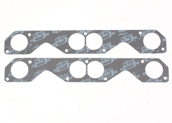 5905 - Header Gaskets - Small Block Chevy With Hooker Reversion Plates Image