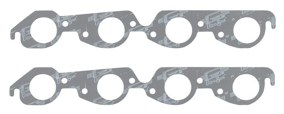 5911 - Header Gaskets - Ultra-Seal - 396-454 Chevrolet Big Block Mark IV 1965-90 Image