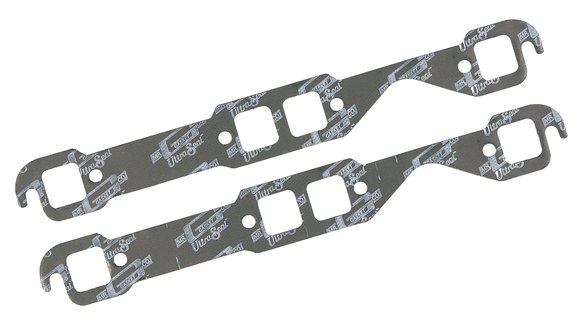 5916 - Header Gaskets - Ultra-Seal - 262-400 Chevrolet Small Block Gen I 1955-91 Image