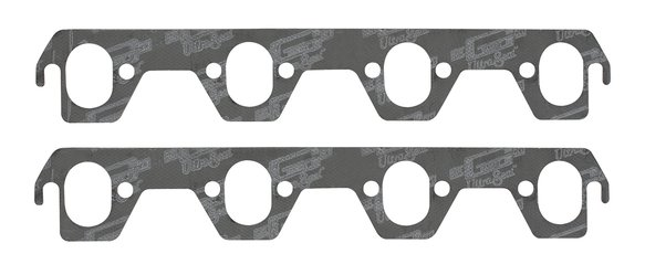 5928 - Header Gaskets - Ultra-Seal - 302-351W Ford Small Block Windsor 1987-95 Image