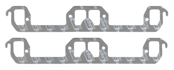 5935 - Header Gaskets - Ultra-Seal - 318, 340, 360 Chrysler Small Block LA 1968-92 - 4 BBL Image