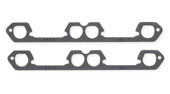 5939 - Header Gaskets - Ultra-Seal - 318, 340, 360 Chrysler Small Block LA 1968-92 - W2 Heads Image