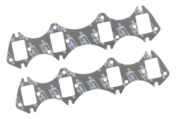5952 - Header Gaskets - Ultra-Seal - 352-390 Ford Big Block FE 1958-95 - 8-Bolt Image