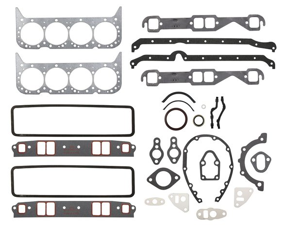 5992 - Overhaul Gasket Kit - Ultra Seal – Small Block Chevy 1987-'91 Image