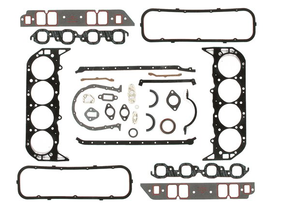5995MRG - Overhaul Gasket Kit – Big Block Chevy - Rectangle Intake Ports Image