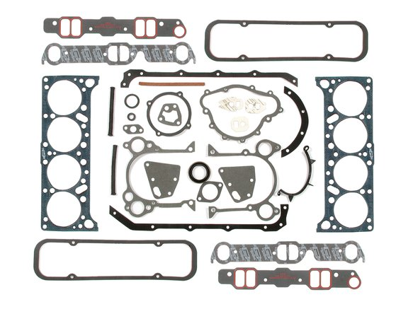 5997 - Ultra-Seal Overhaul Gasket Kit – Pontiac V8 Image