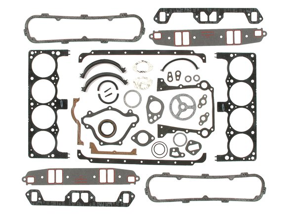 5999 - Mr. Gasket Ultra-Seal Overhaul Gasket Kit 360 Chrysler Small Block La 1971-1992 Image