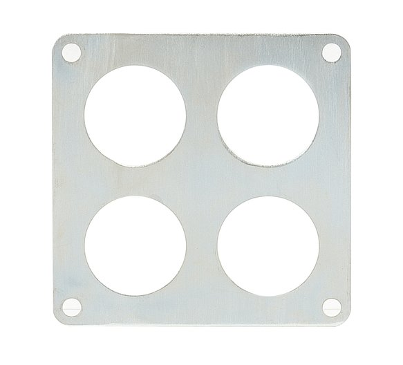 6004 - Safety Plate for Holley Carburetors Image