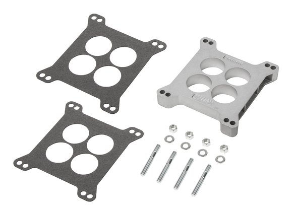 6006 - Mr. Gasket Carburetor Spacer Kit - 1