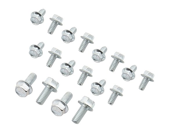 6085MRG - Mr Gasket Oil Pan Bolts - Image