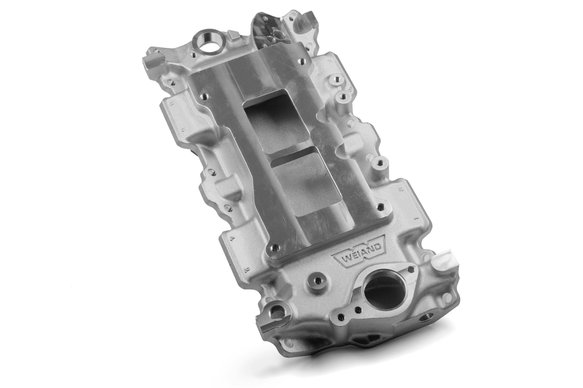 6100WND - Weiand 142 Powercharger Supercharger Intake Manifold Image