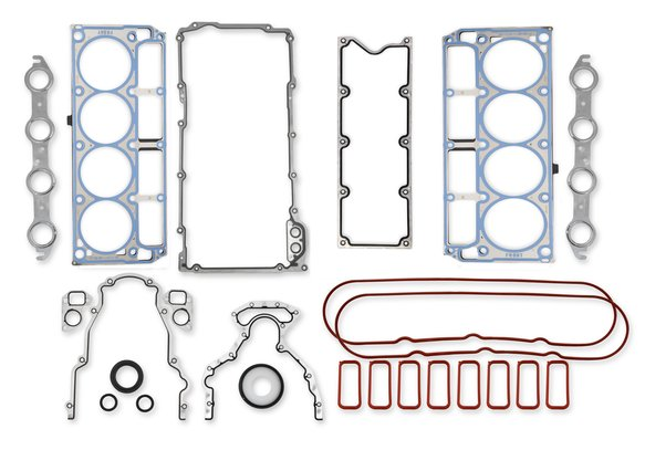 61001G - Mr. Gasket Premium Engine Overhaul Kit with MLS Head Gaskets Image