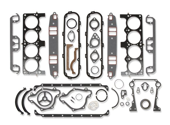 6105G - Mr. Gasket Premium Engine Overhaul Kit with MLS Head Gaskets Image