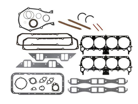 6106G - Mr. Gasket Premium Engine Overhaul Kit with MLS Head Gaskets Image
