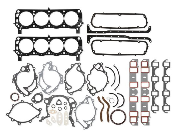 6108G - Premium Engine Overhaul Kit - MLS Head Gaskets - Ford 351W Image