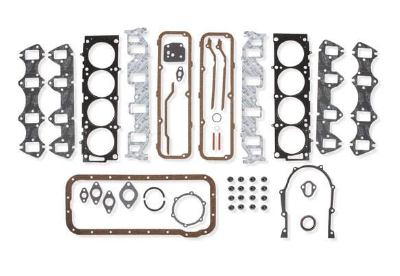 6109G - Premium Engine Overhaul Kit - MLS Head Gaskets - Ford 390-428 Image