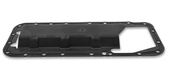 "61101G - Mr Gasket Windage Tray & Gasket – Big Block Chrysler 383-440 – Up to 4.15"" Stroke Image"