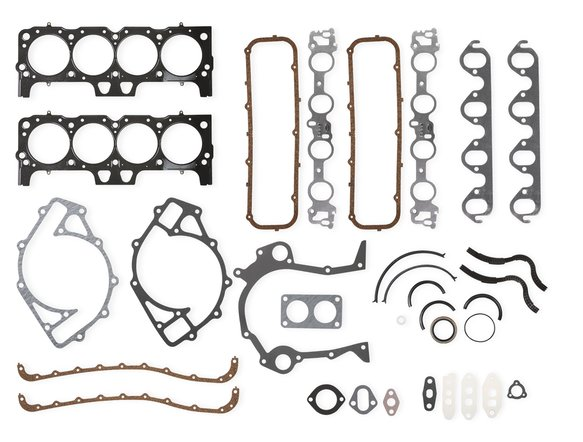 6110G - Premium Engine Overhaul Kit - MLS Head Gaskets - Big Block Ford 429-460 Image