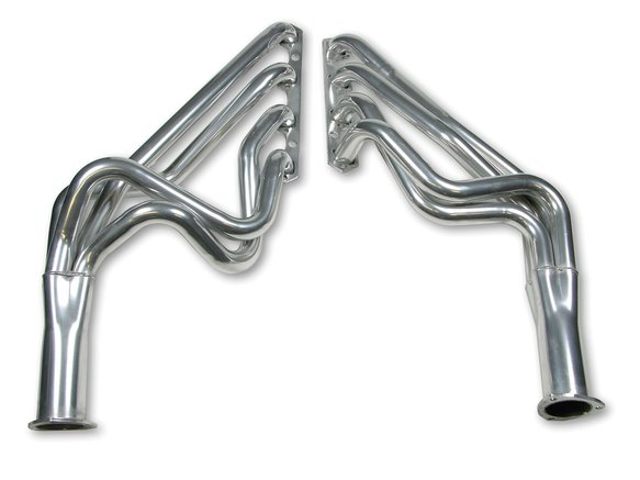 6111-1HKR - Hooker Super Competition Full Length Header - Ceramic Coated Image