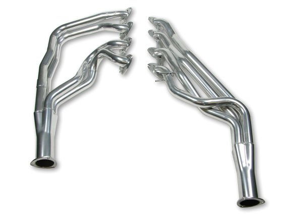 6113-4HKR - Hooker Super Competition Full Length Header - Titanium Ceramic Coated Image