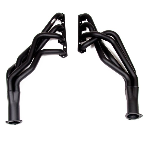 6116HKR - Hooker Super Competition Long tube Headers - Painted Image