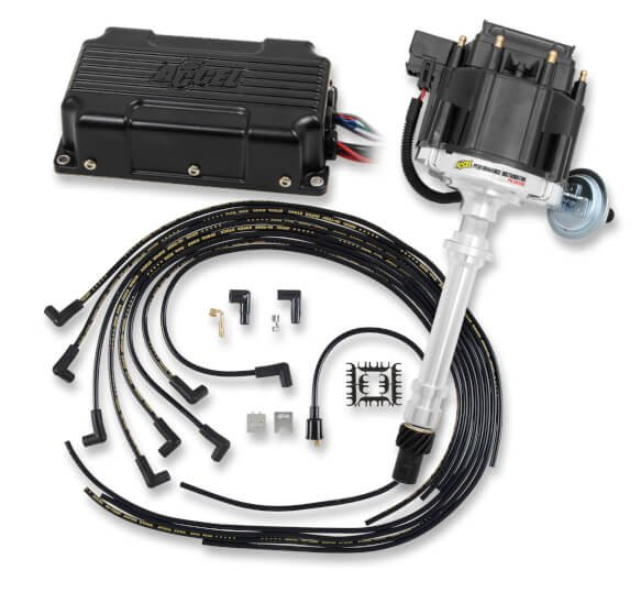 VK100000 - ACCEL Ignition Kit for Small and Big Block Chevrolet Engines Image