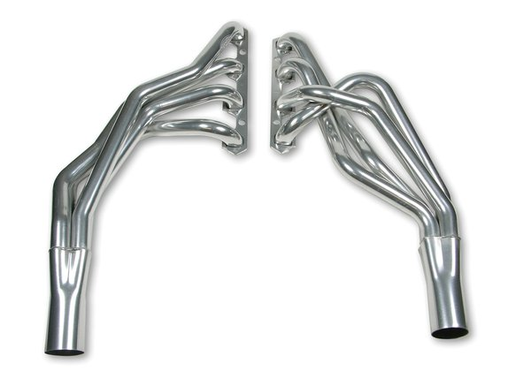 6124-1HKR - Hooker Super Competition Long Tube Headers - Ceramic Coated Image