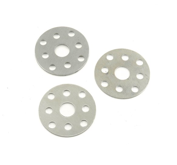 6129 - WATER PUMP PULLEY SHIM KIT - 3-Piece Image
