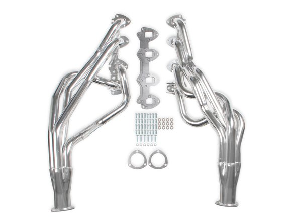 6130-1HKR - Hooker Super Competition Long Tube Headers - Ceramic Coated Image
