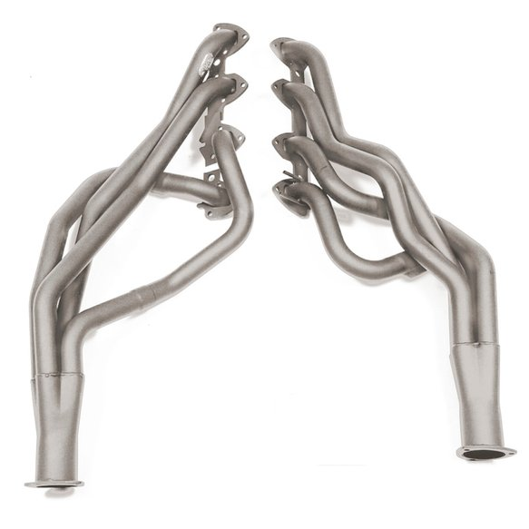 6130-4HKR - Hooker Super Competition Full Length Header - Titanium Ceramic Coated Image