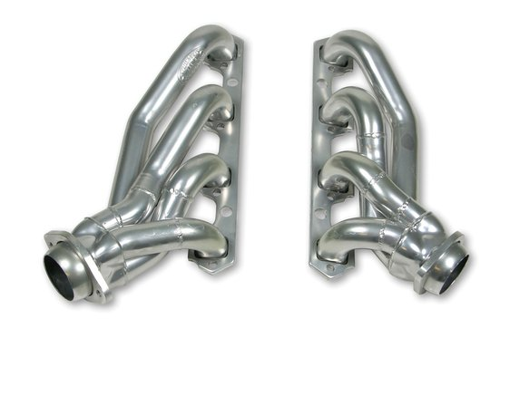 6133-1HKR - Hooker Super Competition Shorty Headers - Ceramic Coated Image