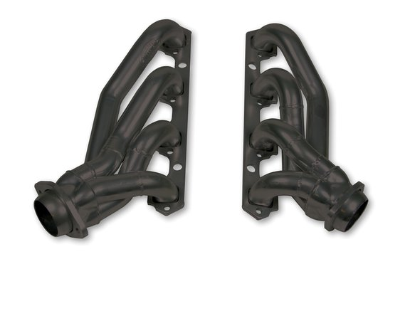 6133HKR - Hooker Super Competition Shorty Headers - Painted Image