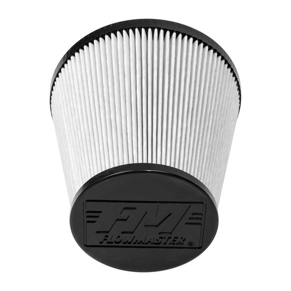615011D - Dry Performance Air Intake Filter - Delta Force - Universal Image