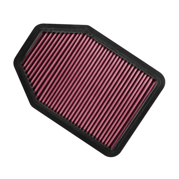 615027 - Flowmaster Delta Force Performance Panel Air Filter Image