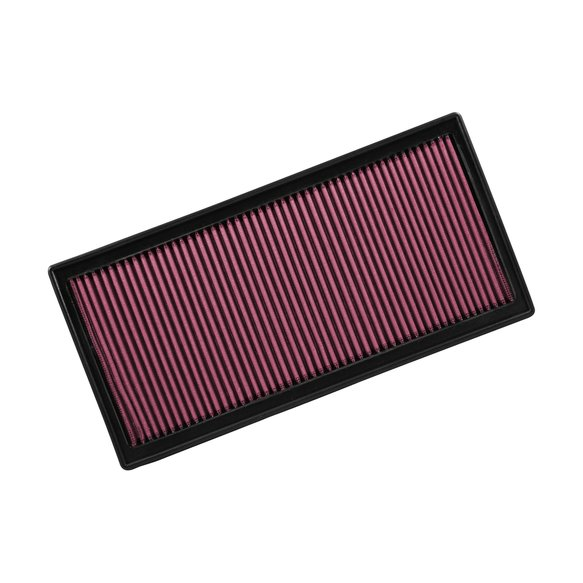 615030 - Flowmaster Delta Force Performance Panel Air Filter Image