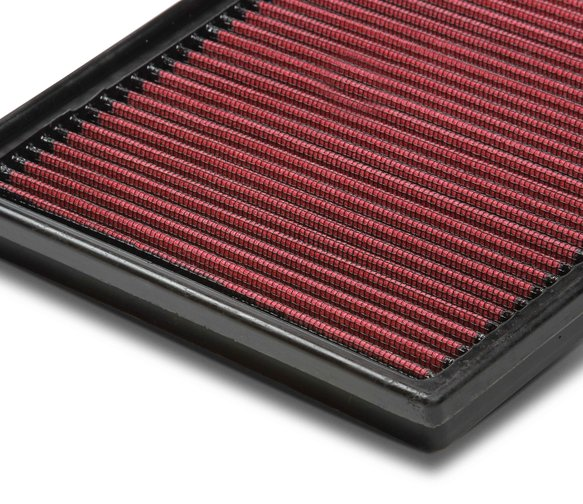 615034 - Flowmaster Delta Force Performance Panel Air Filter - additional Image
