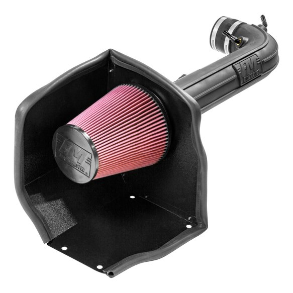 615121 - Flowmaster Delta Force Performance Air Intake Image