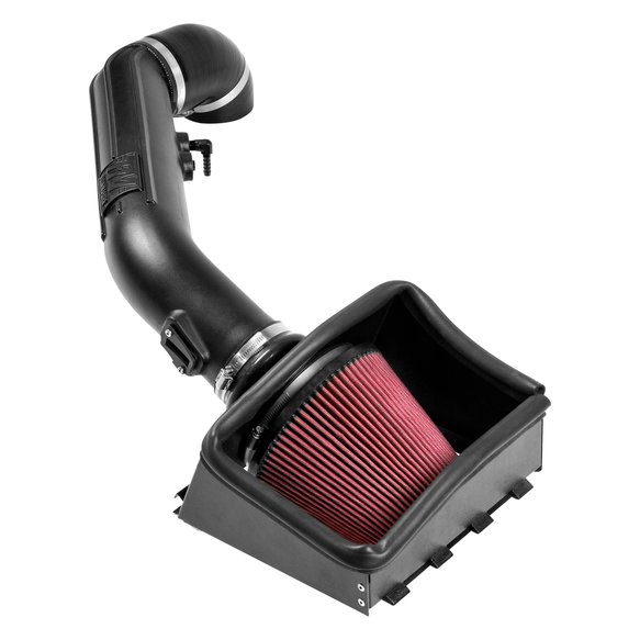 615125 - Flowmaster Delta Force Performance Air Intake Image