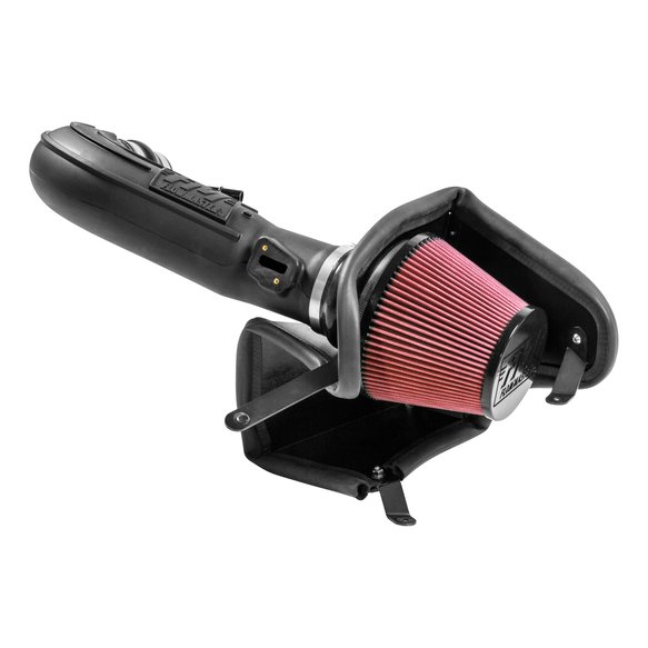 615130 - Performance Air Intake - Delta Force - 11-14 Mustang w/ 5.0L Image