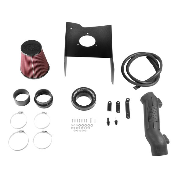 615140 - Flowmaster Delta Force Performance Air Intake - additional Image