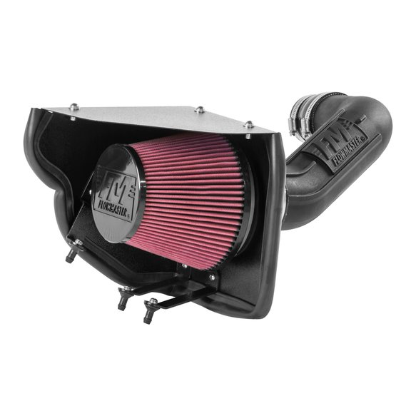 615142 - Performance Air Intake - Delta Force - 07-11 Wrangler 3.8L Image