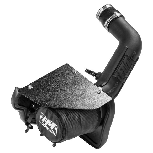 615142D - Performance Air Intake - Delta Force - 07-11 Wrangler 3.8L Image