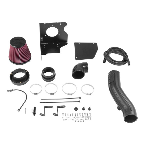 615183 - Flowmaster Delta Force Performance Air Intake - additional Image