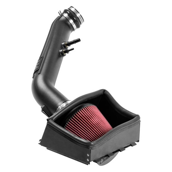 615186 - Flowmaster Delta Force Performance Air Intake Image