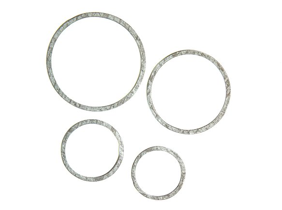 6185 - Mr. Gasket Air Cleaner Gasket Image